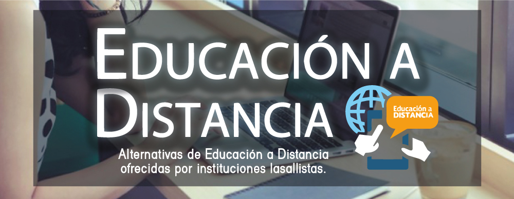 Eduacion a distancia